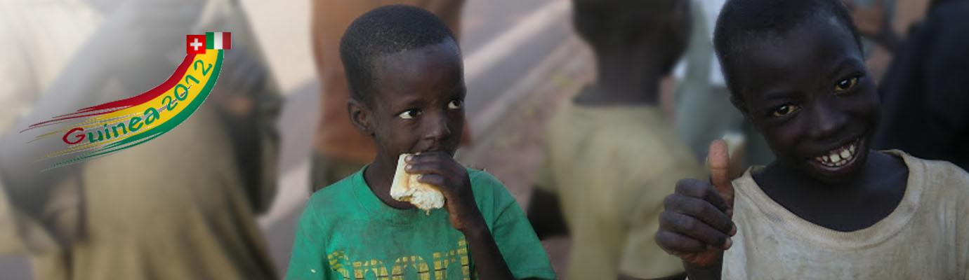 Guinea 2012